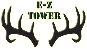 e-z tower logo